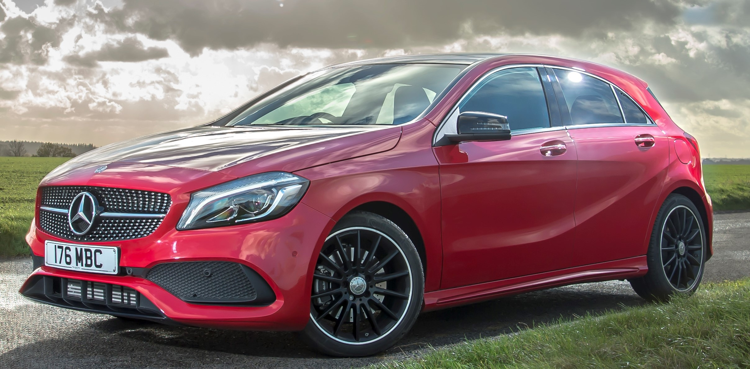 mercedes benz a class review. Cars Review. Best American Auto & Cars Review