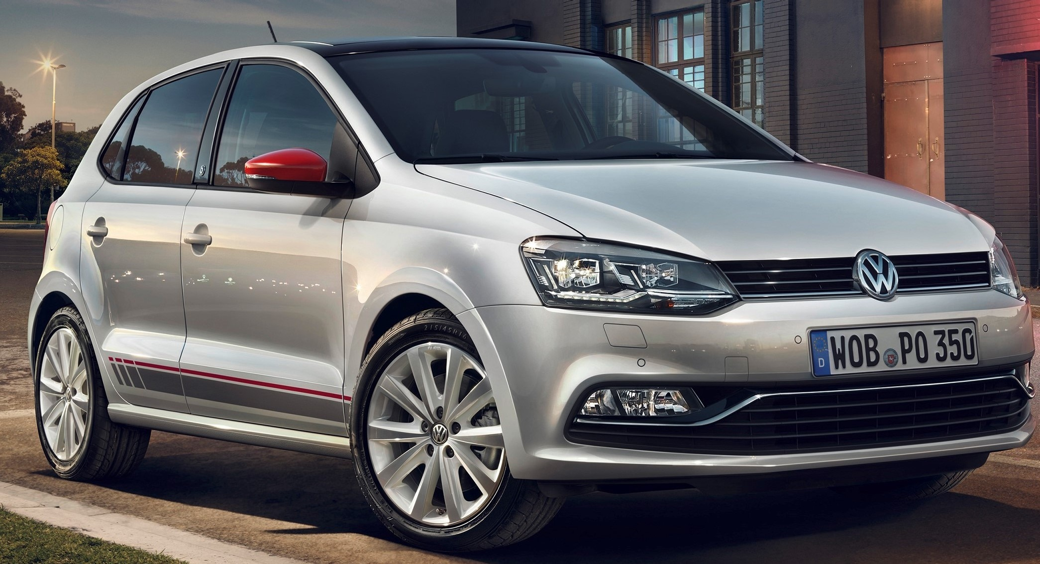Volkswagen polo review motors average price for a volkswagen polo publicscrutiny Choice Image