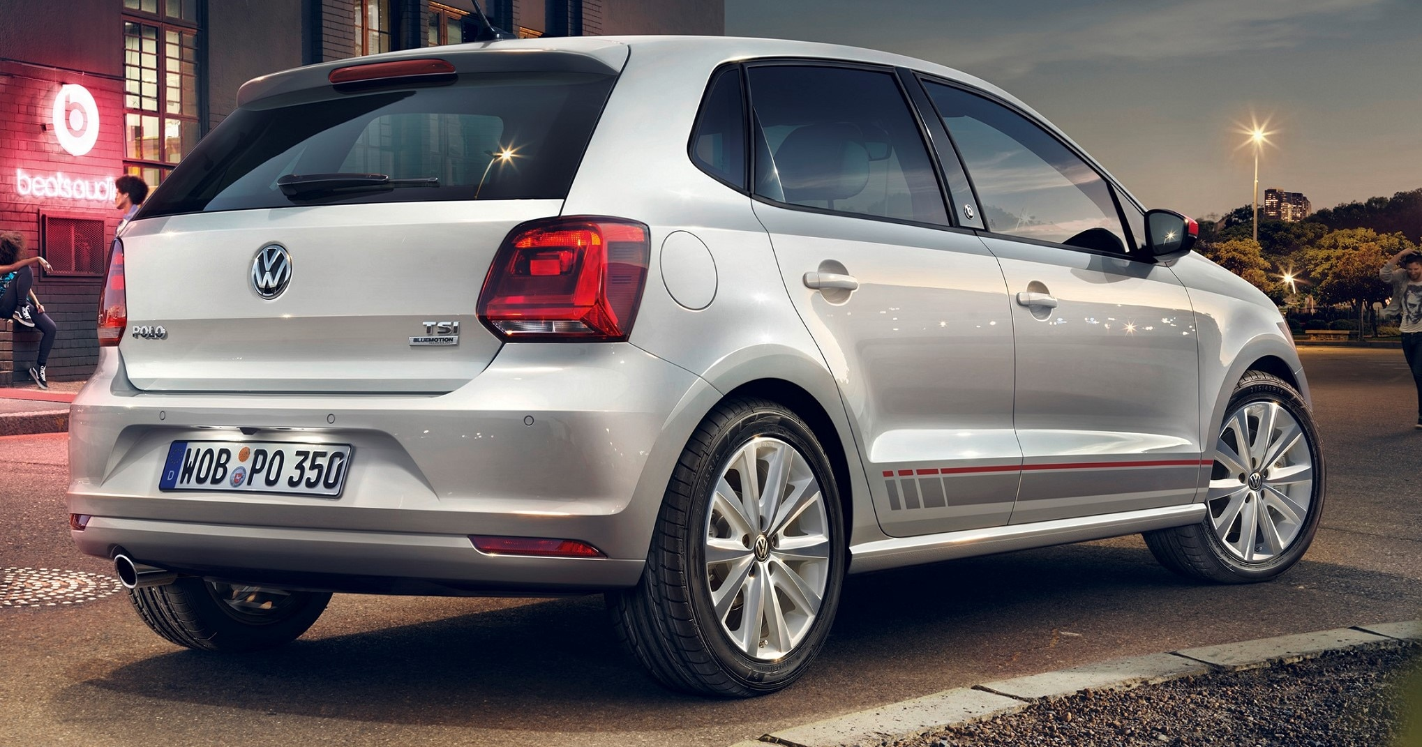 Volkswagen polo review motors plump for older polos though and there are some bigger turbo diesels available with similar power outputs and rear world economy figures publicscrutiny Choice Image