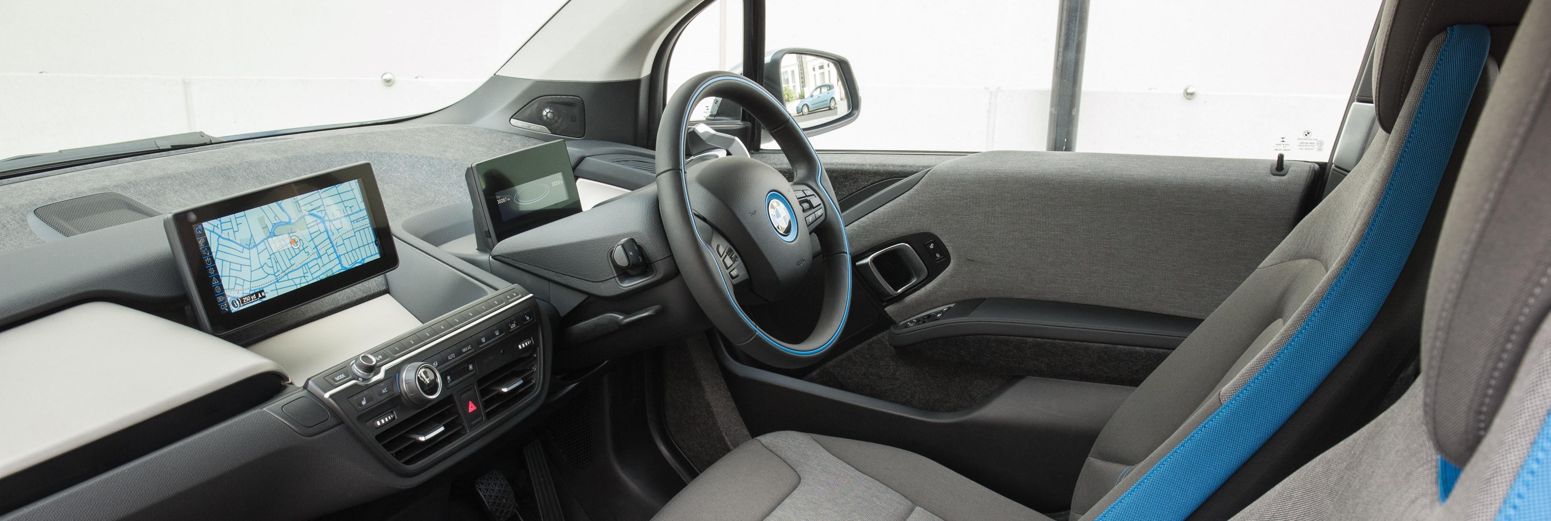Bmw I3 Review Motors Co Uk