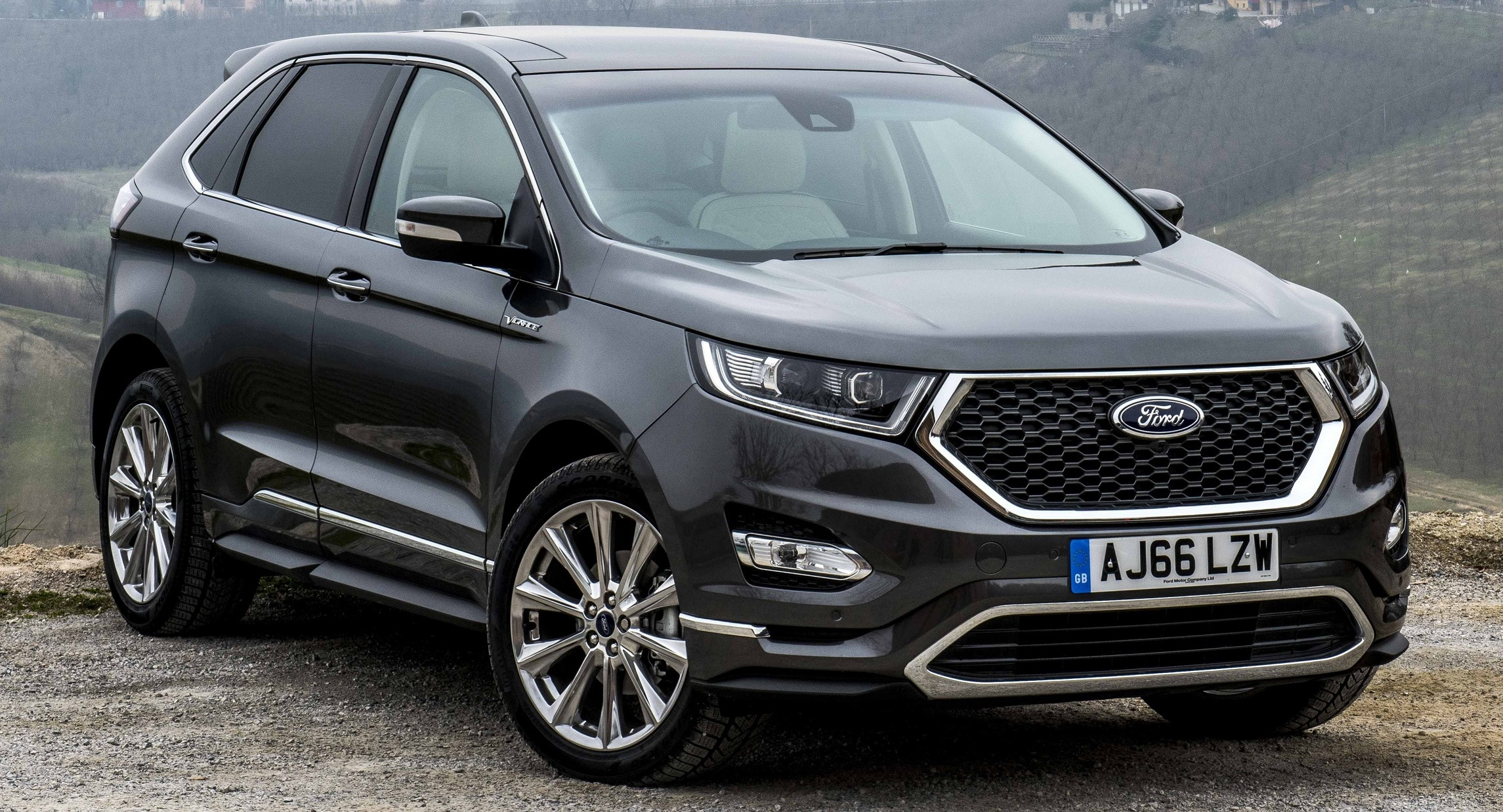 Average Price For A Ford Edge