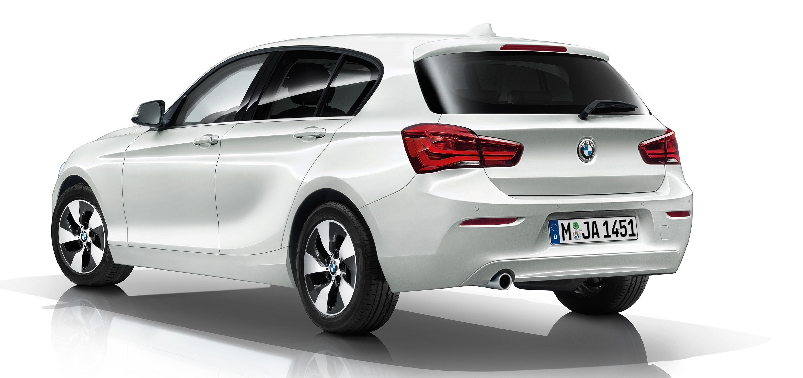 Rear-wheel drive has not damaged the BMW's credibility in this category. It  has also been said that the six-speed manual gearbox takes some getting  used to.