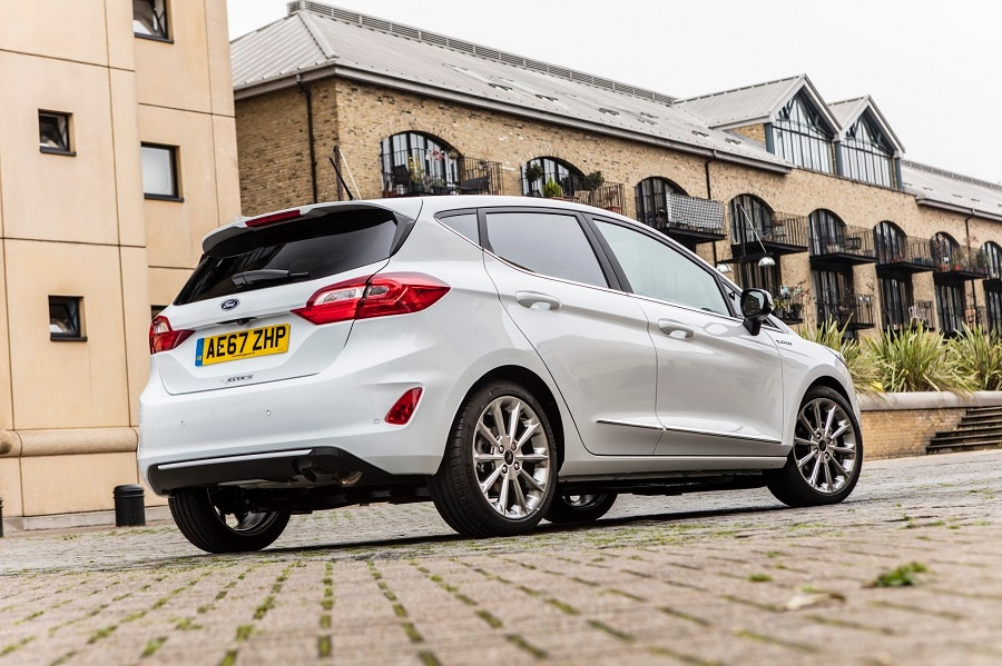 And Speaking Of Engines The Fiesta Is Aided By Some Fantastic Powerplants Particularly The Highly Acclaimed Turbocharged   Litre Ecoboost Engine