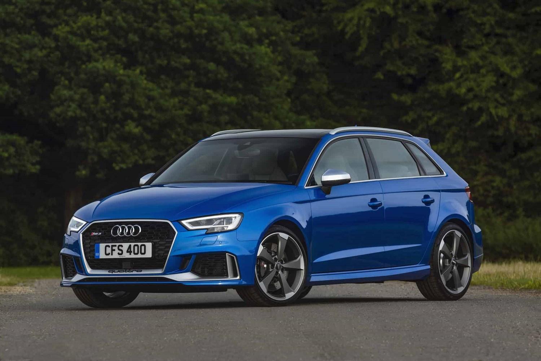 Audi Rs3 2020 Review Motors Co Uk