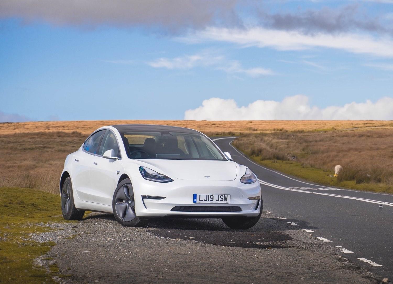 Tesla Model 3 2020 review | Motors.co.uk